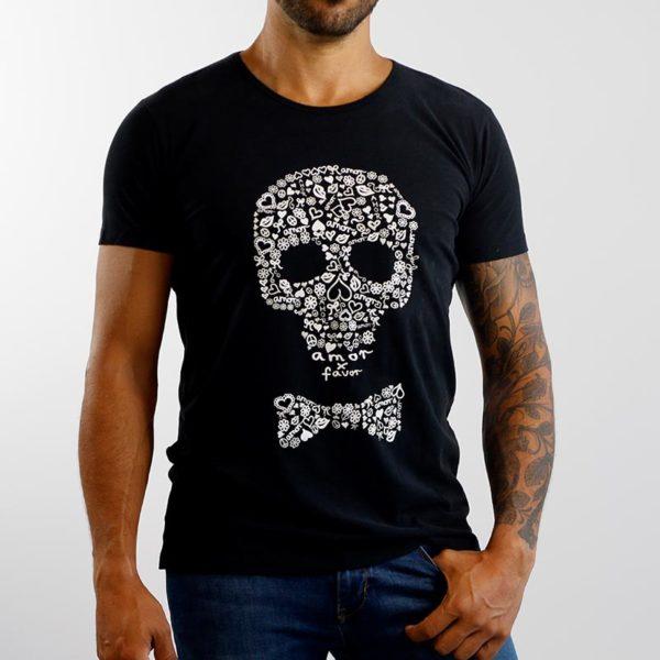 amorporfavor-camiseta-calavera-negra-blanca-chico-01