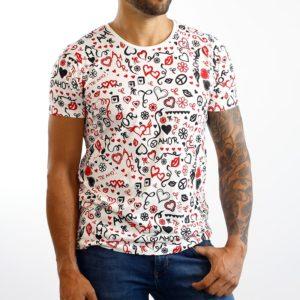 amorporfavor-camiseta-paz-y-amor-blanca-chico-01
