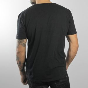 Camiseta Básica Noche (Chico)