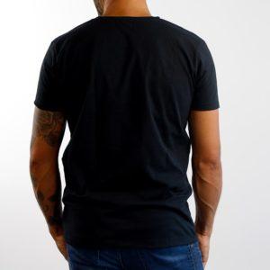 Camiseta Letras (Chico)