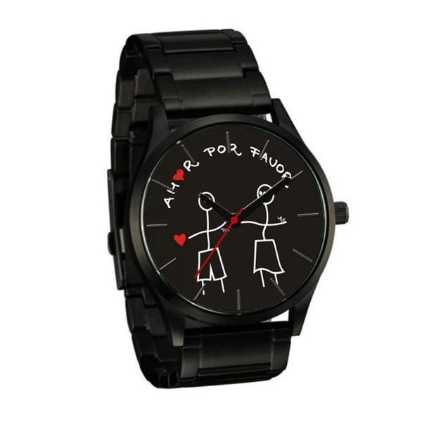 amorporfavor-reloj-basico-cuero-metal-accesorios
