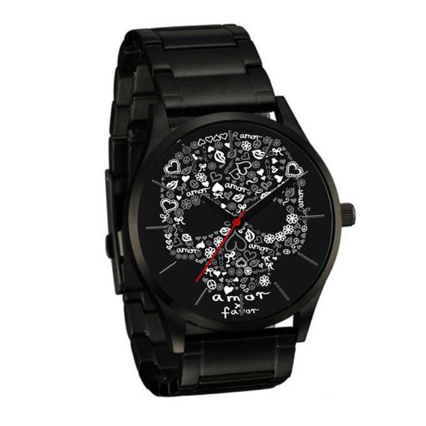 amorporfavor-reloj-calavera-metal-accesorios