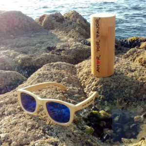 Gafas Hawaii Azules