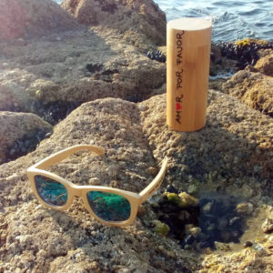 Gafas Hawaii Verdes