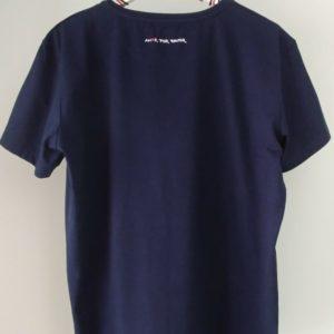 Camiseta Ancla (Chico)