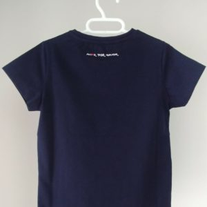 Camiseta Ancla (infantil Unisex)