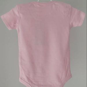 Body Kids Pink