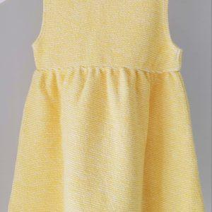 Vestido Limón Niña